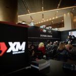 XMがマドリードにてThe Forex Day金融エキスポに参加致しました。