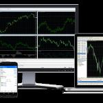 XMで外国為替証拠金取引(FX)や株式市場でのMetaTrader5