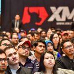 XMはハンガリーにてデイトレードに関する無料FXセミナーを開催