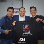 XMはラテンアメリカでのFX取引セミナーを開催します