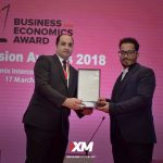XMはエジプト経済フォーラムで新たな賞を獲得しました