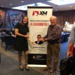 XMはハンガリーのFXトレーダー対象に無料XMセミナーを開催しました。