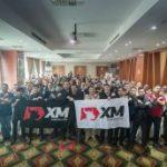 XMはジョホールバルとミリのFXトレーダーを対象にXMセミナーを開催