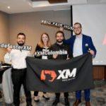 XMはCFD商品セミナーをボゴタとメデジンにて成功裏に完了