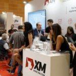 XMがITForum Rimini 2018金融エキスポに出席いたしました。