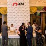 XMFXがローマでの投資家晩餐会イベントのスポンサーを務めました