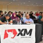 XMがトレンガヌにてFX取引戦略に関するXMFXセミナーを開催