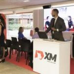 XMがThe Forex Day金融エキスポに参加致しました。