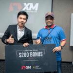 XMはクダでの無料FXセミナーが成功裏に終了