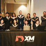 XMはバンコクにてFXとCFD商品の特別XMFXセミナーを開催しました。