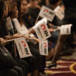 XMがバンコクのFXトレーダー対象にFXテクニカル分析セミナーを開催しました。