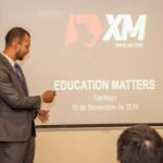 XMFXセミナーツアーがブエノスアイレスとサンチアゴを訪問致しました
