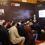 XMがCairo Investment Expoにダイアモンドスポンサーとして出席致しました。