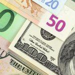 XMー米ドル回復、独PMIの低調な結果でユーロ下落