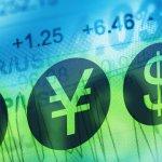 XMーFOMC後の米ドルは荒い値動き、英中銀の政策会合控えポンド高継続