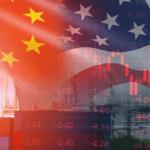 XMニュースー米大統領が対中報復関税示唆、経済指標、ECB、米決算結果で株安