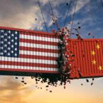 XMニュースー米中貿易摩擦再燃の兆しで、株価下落