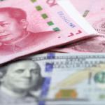 XMFXニュースー香港を巡る対立で人民元急落、株価は冷静な動き