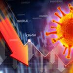 XMFX–株価低迷、ロックダウンで米ドル高、米増税示唆2021/03/24